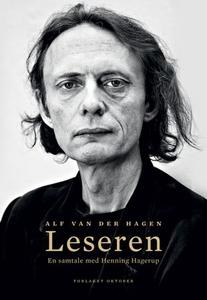 Leseren (ebok) av Alf van der Hagen