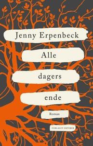 Alle dagers ende (ebok) av Jenny Erpenbeck, U