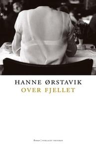 Over fjellet (ebok) av Hanne Ørstavik
