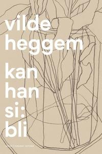 Kan han si: bli (ebok) av Vilde Heggem