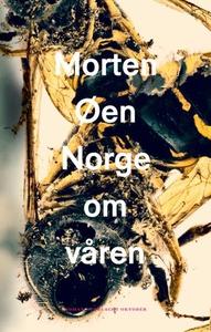 Norge om våren (ebok) av Morten Øen