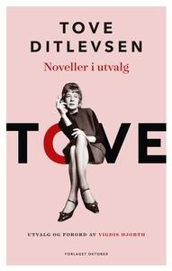 Noveller i utvalg (ebok) av Tove Ditlevsen