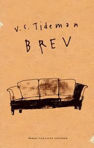 Brev (ebok) av V.S. Tideman