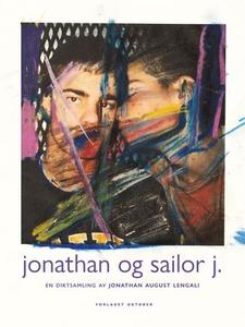 Jonathan og sailor j. (ebok) av Jonathan Augu