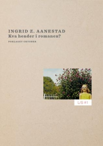 Kva hender i romanen? (ebok) av Ingrid Z. Aan