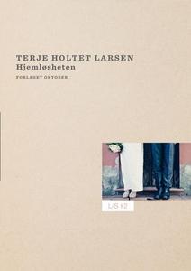 Hjemløsheten (ebok) av Terje Holtet Larsen