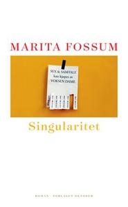 Singularitet (ebok) av Marita Fossum