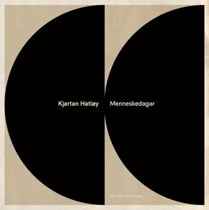 Menneskedagar (ebok) av Kjartan Hatløy