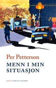 Menn i min situasjon (ebok) av Per Petterson