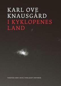 I kyklopenes land (ebok) av Karl Ove Knausgår