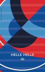 de (ebok) av Helle Helle