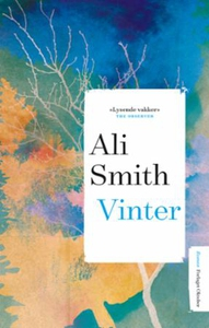 Vinter (ebok) av Ali Smith