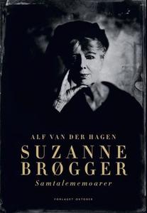 Suzanne Brøgger (ebok) av Alf van der Hagen