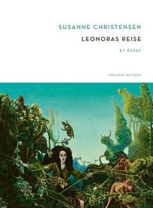 Leonoras reise (ebok) av Susanne Christensen,