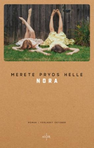 Nora (ebok) av Merete Pryds Helle