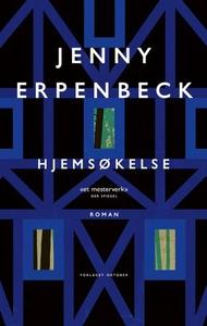 Hjemsøkelse (ebok) av Jenny Erpenbeck