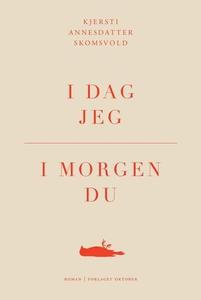 I dag jeg, i morgen du (ebok) av Kjersti Anne