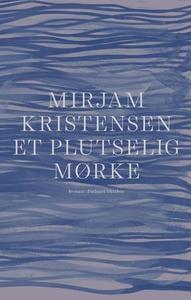 Et plutselig mørke (ebok) av Mirjam Kristense