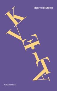 Kveita (ebok) av Thorvald Steen