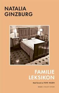 Familieleksikon (ebok) av Natalia Ginzburg, A