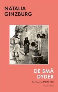 De små dyder (ebok) av Natalia Ginzburg