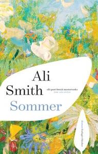 Sommer (ebok) av Ali Smith