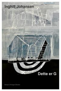 Dette er G (ebok) av Inghill Johansen