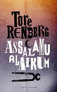 Assalamu alaikum (ebok) av Tore Renberg