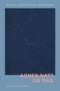 Agnes natt og dag (ebok) av Kjersti Annesdatt