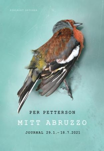 Mitt Abruzzo (ebok) av Per Petterson