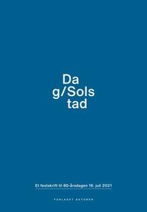Dag Solstad (ebok) av
