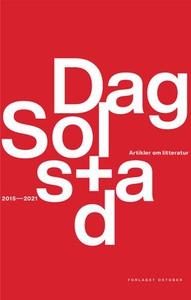 Artikler om litteratur 2015-2021 (ebok) av Da