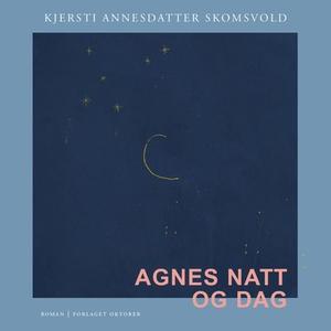 Agnes natt og dag (lydbok) av Kjersti Annesda