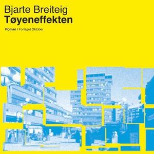Tøyeneffekten (lydbok) av Bjarte Breiteig