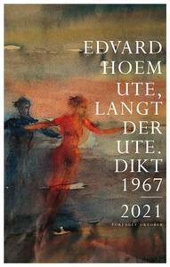 Ute, langt der ute (ebok) av Edvard Hoem