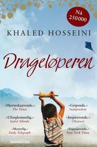 Drageløperen (ebok) av Khaled Hosseini