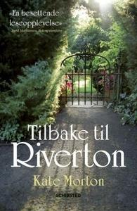 Tilbake til Riverton (ebok) av Kate Morton