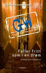 Faller fritt som i en drøm (ebok) av Leif G.W