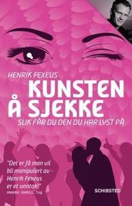 Kunsten å sjekke (ebok) av Henrik Fexeus
