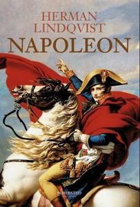 Napoleon (ebok) av Herman Lindqvist