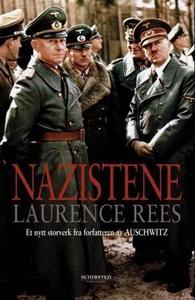 Nazistene (ebok) av Laurence Rees