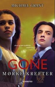 Gone (ebok) av Michael Grant