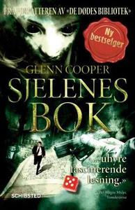 Sjelenes bok (ebok) av Glenn Cooper