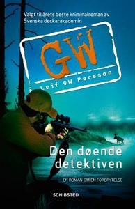 Den døende detektiven (ebok) av Leif G.W. Per
