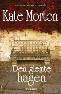 Den glemte hagen (ebok) av Kate Morton