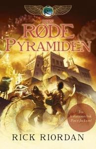 Den røde pyramiden (ebok) av Rick Riordan