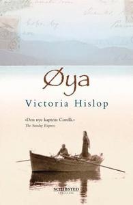Øya (ebok) av Victoria Hislop