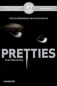 Pretties (ebok) av Scott Westerfeld