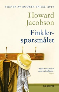 Finklerspørsmålet (ebok) av Howard Jacobson