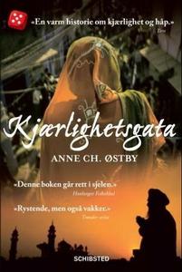 Kjærlighetsgata (ebok) av Anne Ch. Østby